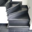 Vloerwerken Vervinckt Zdenko - Uitbekleding trappen